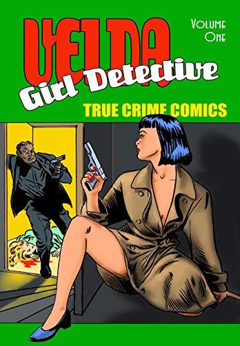 Velda: Girl Detective - Volume 1 (English Edition) eBook ...