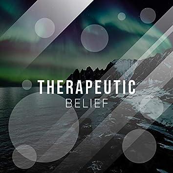Therapeutic Belief