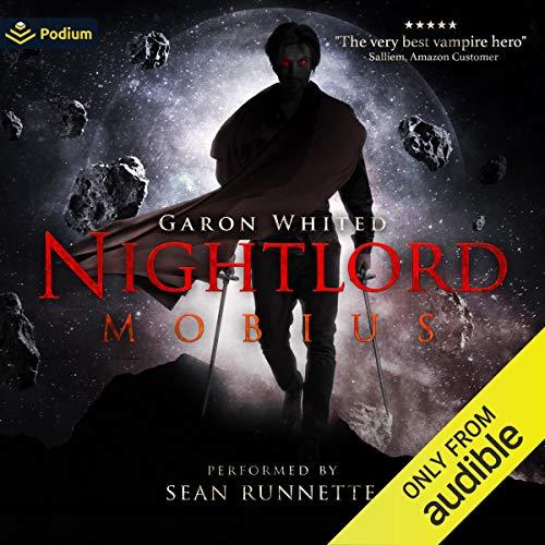 Mobius: Nightlord, Book 6