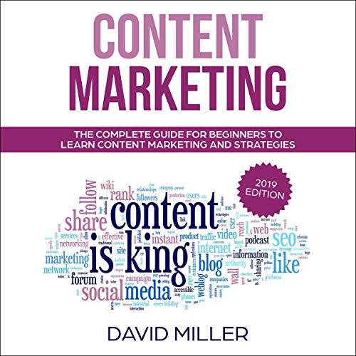 Content Marketing cover art