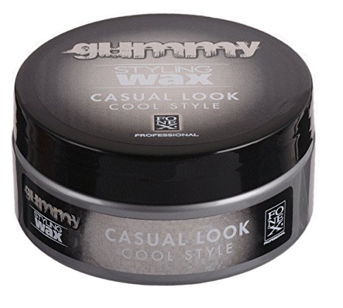 Fonex Gummy Styling Wax Casual Look 150 ml (1 Stück)