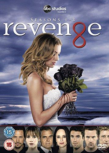 Revenge - Series 1-3 [UK Import]