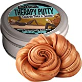 Instant Therapy Putty - Stress Relief Instant Therapy Gifts Funny Gag Gifts for Friends BFF Gifts Stocking Stuffers for Men and Women Secret Santa Gifts for Men and Women Weird Gifts Therapy
