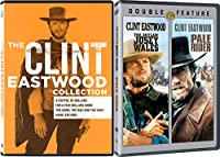 The Essential Clint Eastwood Western Bundle - A Fistful of Dollars/For a Few Dollars More/ The Good, The Bad and the