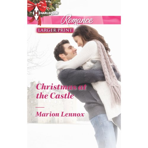 Christmas at the Castle cover art