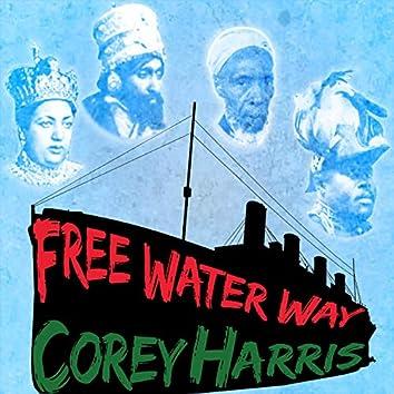 Free Water Way