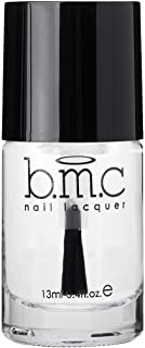 Maniology (formerly bmc) 0.4 fl oz Water Based No Smudge Nail Polish Top Coat