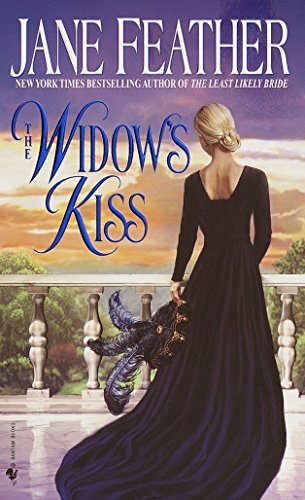 The Widow's Kiss (The Kiss Trilogy, Band 1)