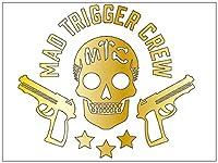 MAD TRIGGER CREW 【L】金