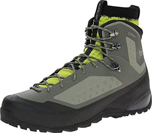 Arcteryx Bora Mid GTX Hiking Boot - Men's Tundra/Reed Green 12 US