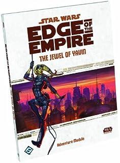 Star Wars Edge of the Empire: The Jewel of Yavin