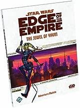 Star Wars: Edge of the Empire - The Jewel of Yavin