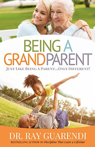 Being a Grandparent