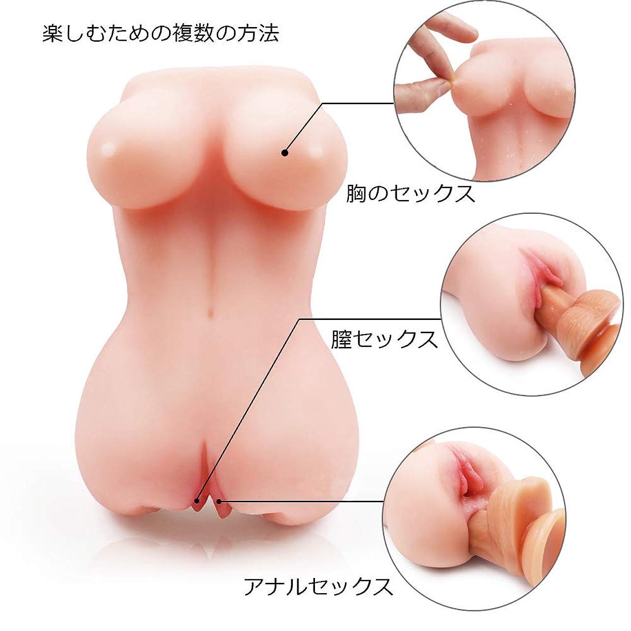 許される驚いた根拠3Dステレオシミュレーション大人のシリコーン人形、男性のオナニー用品、医療用シリコーン素材男性のセックス製品