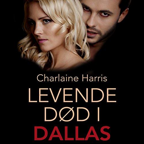 Couverture de Levende død i Dallas