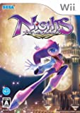 NiGHTS: Journey of Dreams Product Image
