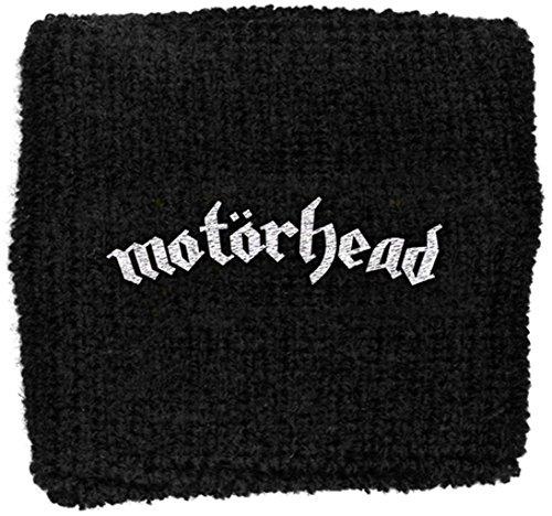 Motörhead - Logo (Schweißband,Schwarz)Motörhead Armband