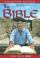 Charlton Heston Presents the Bible 2pk