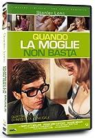 Quando La Moglie Non Basta (Ed. Limitata E Numerata) [Italian Edition]