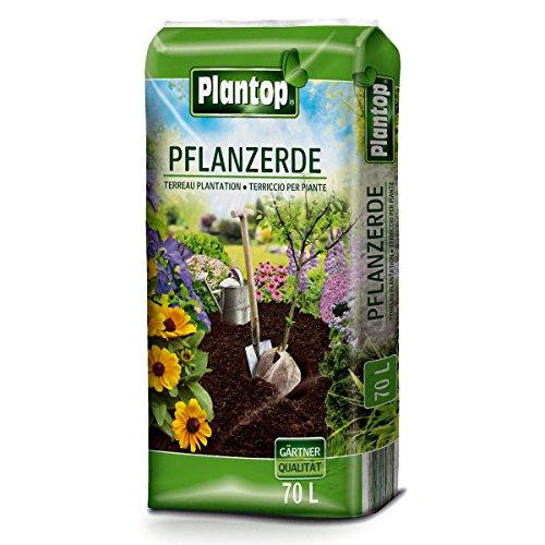 PLANTOP -  Pflanzerde 70 Liter