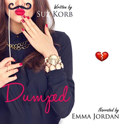 Dumped audiobook cover art