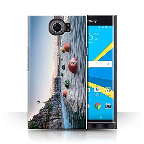 Stuff4 Var voor BB-CC Stel je het voor BlackBerry Priv Zwembad