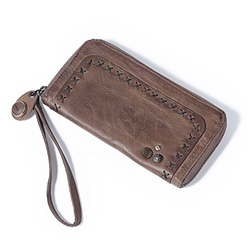 Noosa AMSTERDAM WALLET SITCHES mousse