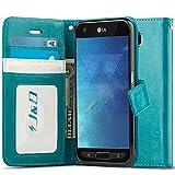 J&D LG X Venture Case, LG X Calibur Case, LG V9 Case,