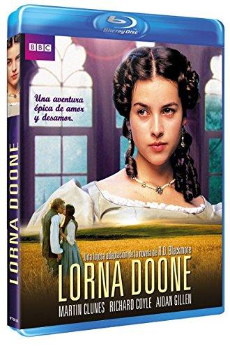 Lorna Doone (Lorna Doone) - 2000 BD [Blu-ray]