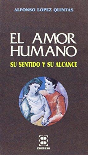 El Amor humano (Libros Varios)