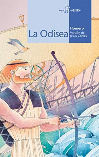 La Odisea: 22 (Calcetín)