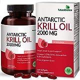 Futurebiotics Antarctic Krill Oil 2000mg with...