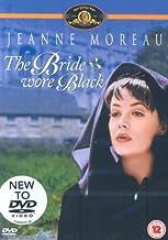 Bride Wore Black [Reino Unido] [DVD]