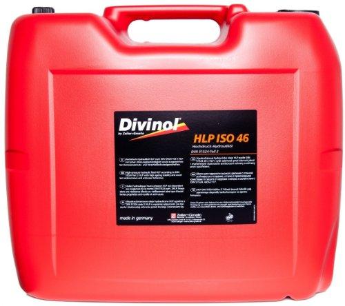Divinol Hydrauliköl HLP ISO 46 - 1x20 Liter