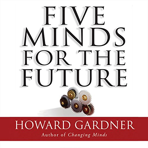 Five Minds for the Future cover art