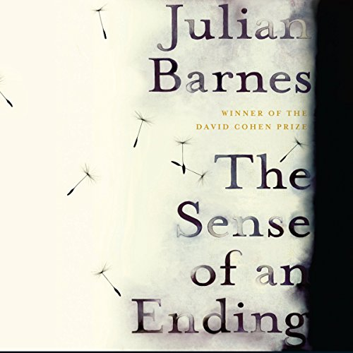 The Sense of an Ending by Julian Barnes - The powerful, unsettling and beautifully crafted new novel from one of England's greatest contemporary writers....