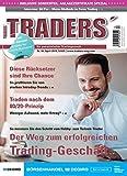Traders [Abonnement jeweils 12 Ausgaben jedes Jahr]
