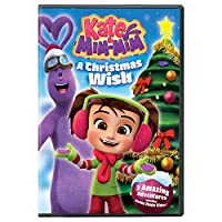 Kate & Mim-Mim: A Christmas Wish [DVD] [Import]