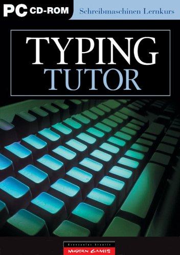Typing Tutor - Schreibmaschinen-Lernkurs