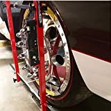 QuickTrick Wheel Alignment - RV, 4x4 Off Road 15-21.5 inch Wheels up to 38 inch Tires