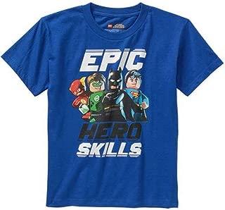 LEGO Boys' Epic Hero Skills Tee