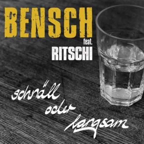 Bensch feat. Ritschi