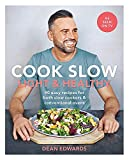 Cook Slow: Light & Healthy: 90 easy recipes for both slow cookers & conventional ovens
