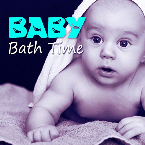 Baby Bath Time – Relaxing Classical Music for Baby Playing in Bath Tub