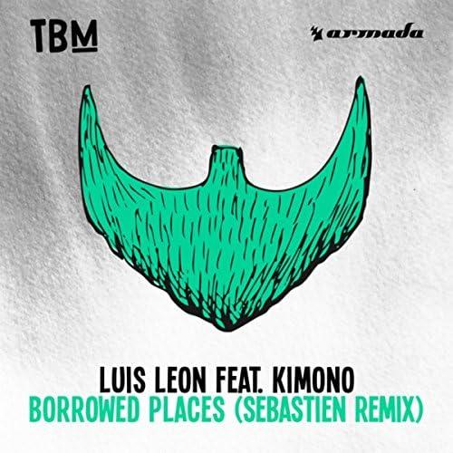 Luis Leon feat. Kimono