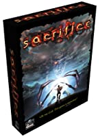 Sacrifice (Mac) (輸入版)