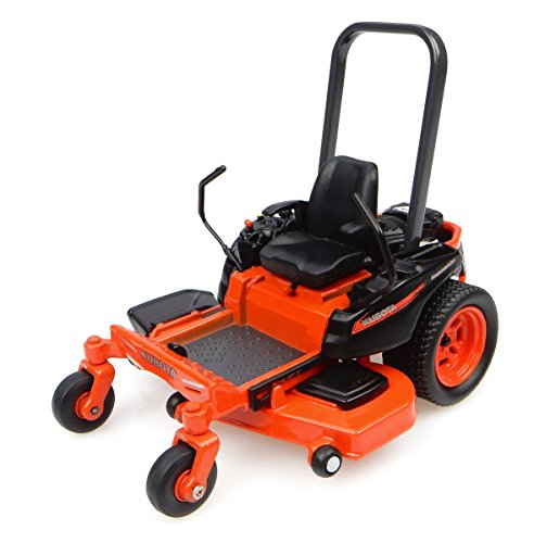 Universal Hobbies - Uh4896 - Tondeuse Kubota Z125S