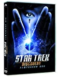 Star Trek Discovery - Temporada 1 [DVD]