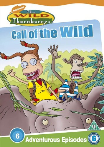 The Wild Thornberries - Call Of The Wild
