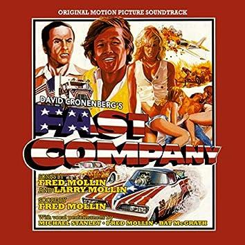 Fast Company: Original Soundtrack